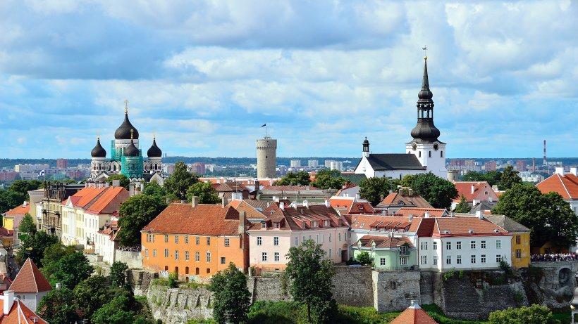 Partnersuche baltikum