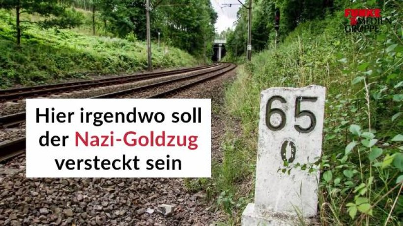 Panzerzug Polen 2021
