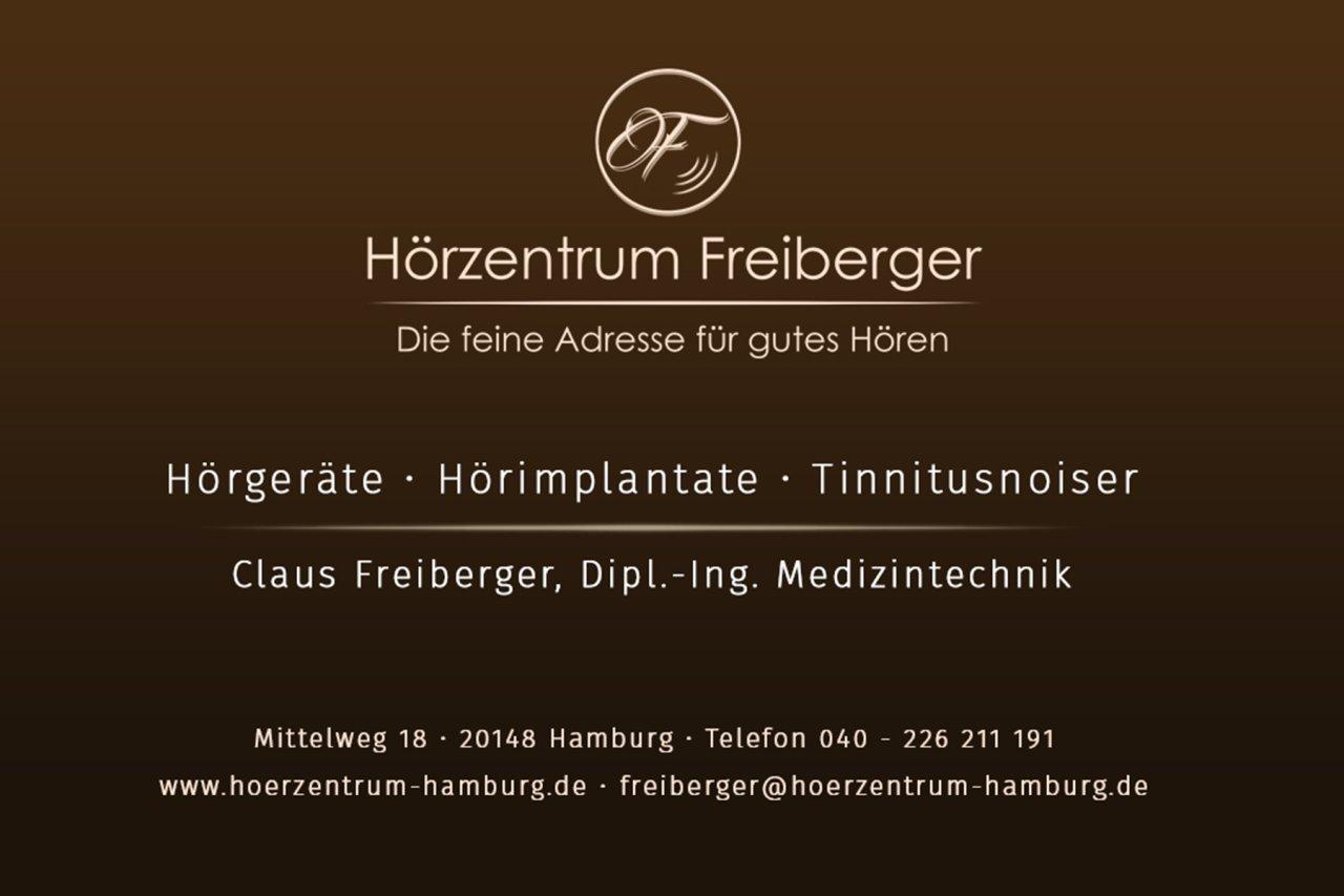 h rzentrum freiberger hamburg gmbh allgemeine dienstleistung hamburger abendblatt. Black Bedroom Furniture Sets. Home Design Ideas