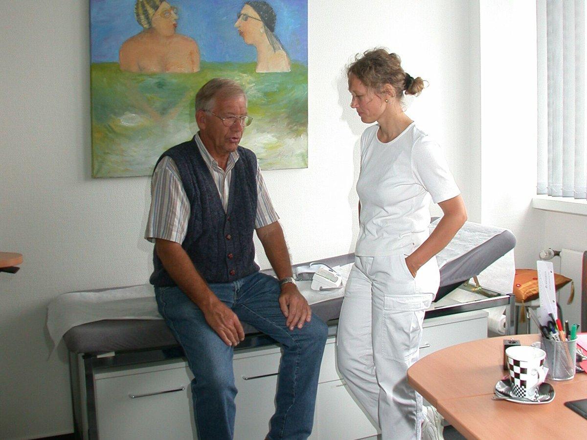 Aktuelle Forschung Medizin