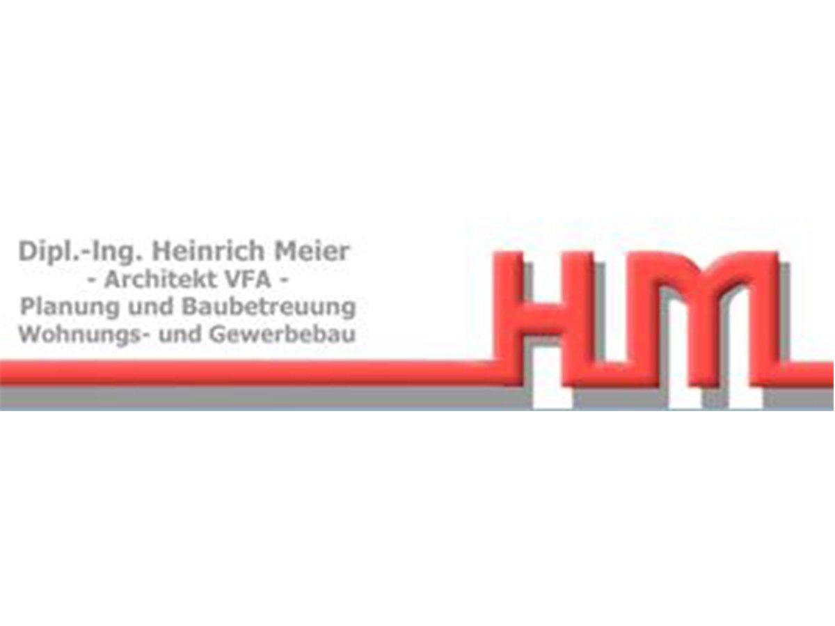 Von der Garage bis zum Großbauprojekt: Der renommierte Hamburger Architekt Heinrich Meier ist für sein breites Spektrum bekannt – und boxt auch schwierige Bauvorhaben durch