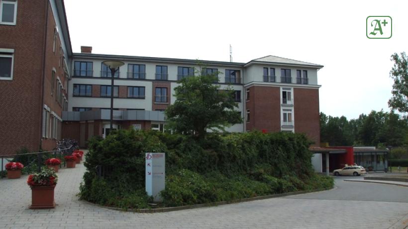 Bergedorf Bethesda