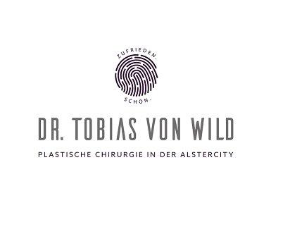 Dr. Tobias von Wild, Facharzt für plastische und ästhetische Chirurgie setzt in seiner Praxisklinik in der AlsterCity auf Individualität.