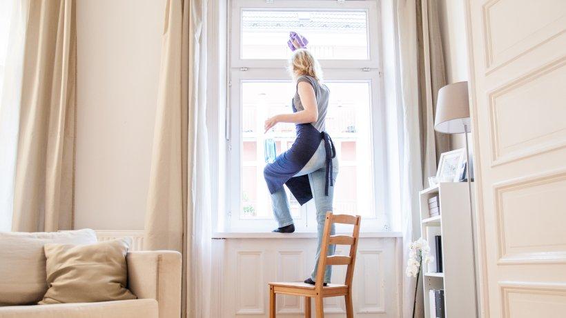 Frauen Leisten Doppelt So Viel Hausarbeit Wie Männer