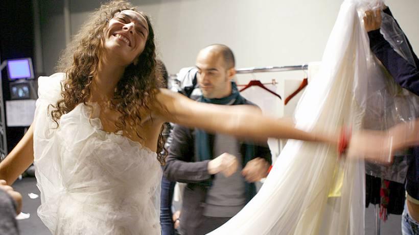 Das Kleid Fur Den Wichtigsten Tag Im Leben Adv Feste Feiern