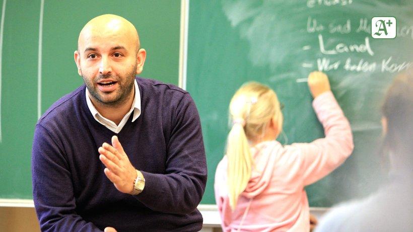 Lehrer partnersuche