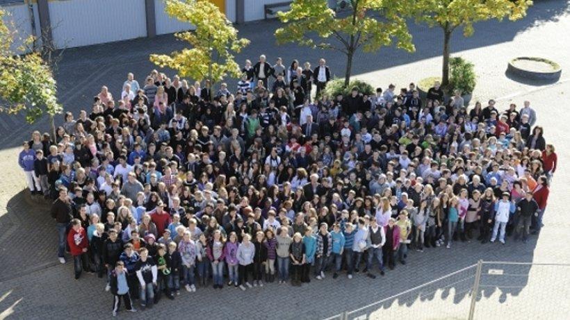 Unsere Schule Sönke-Nissen-Gemeinschaftsschule in Glinde - New ...