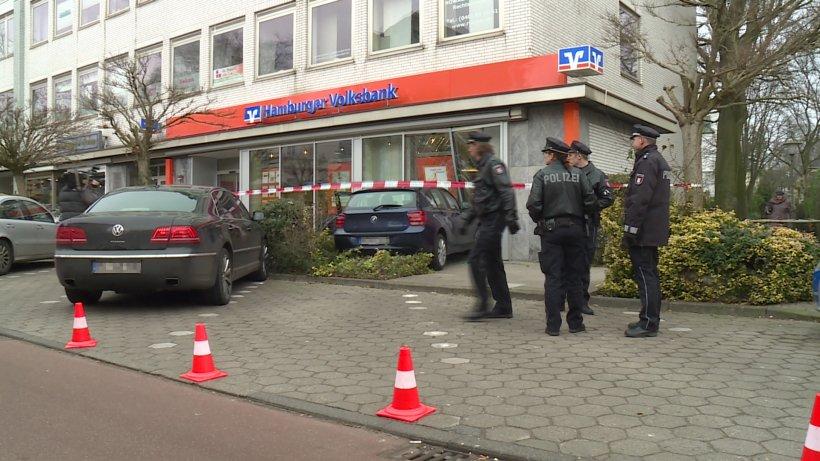 Waitzstraße Unfall
