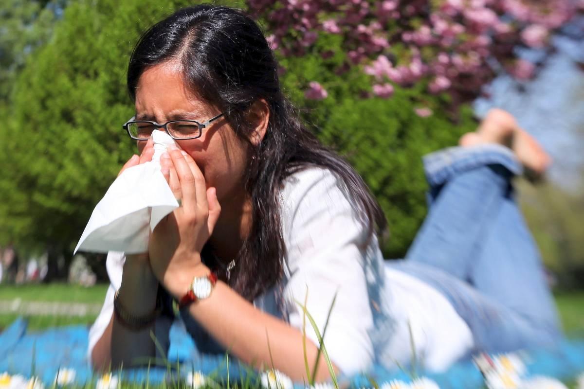 Hilfe Bei Heuschnupfen Tipps Für Pollenallergiker Ratgeber