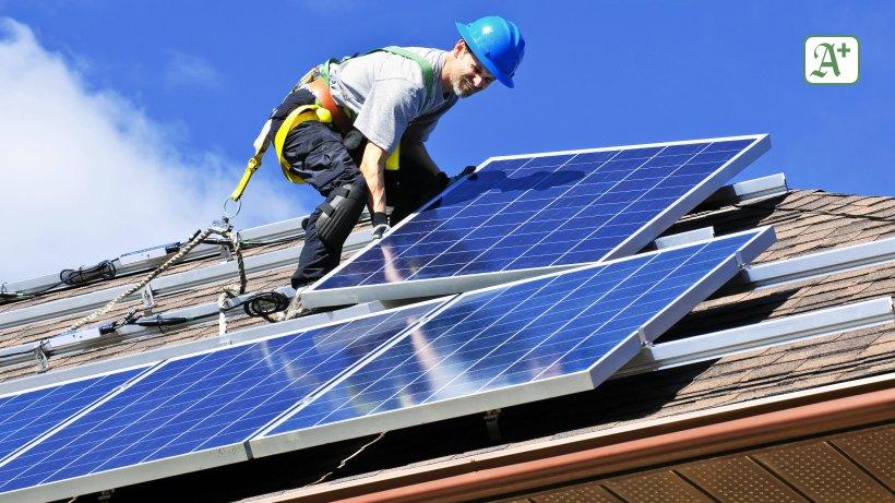 Fotovoltaik: Wie Solardächer plötzlich zur teuren Kostenfalle werden