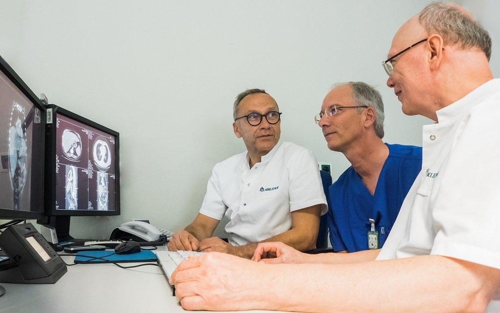 Asklepios Kliniken Hamburg