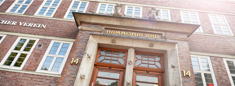 Hammoniabad