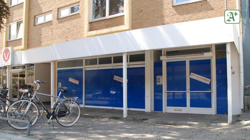 Sozialkaufhaus Altona