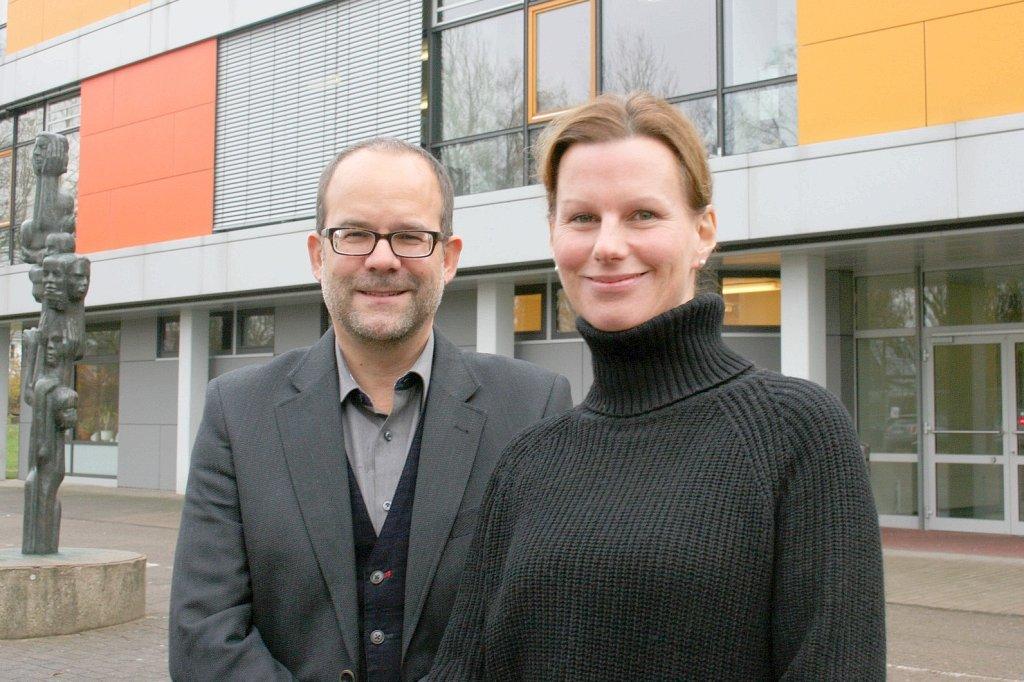 Glinde: Sönke-Nissen-Schule bekommt neuen Rektor - Stormarn ...