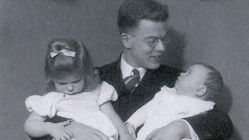 hans von dohnanyis briefe aus der nazi-haft