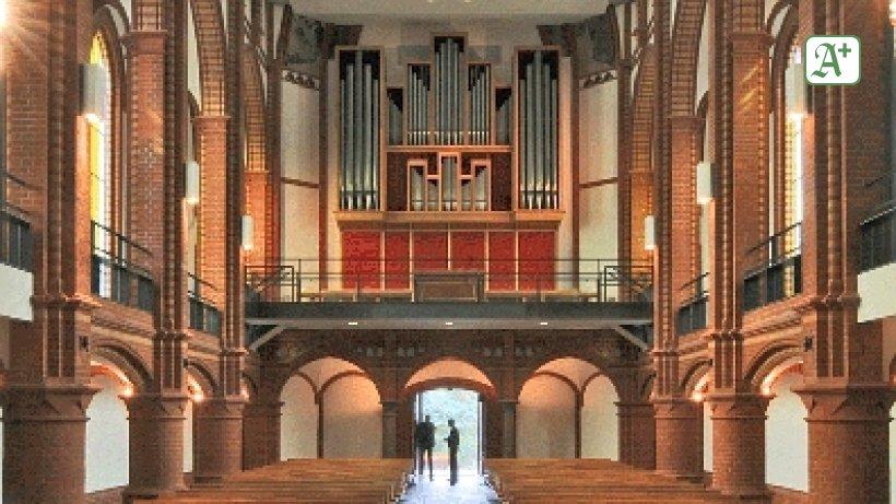 Christuskirche Norderstedt