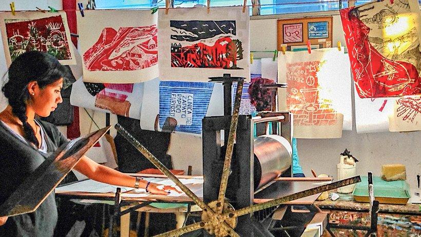 eine messe f r b cher und mehr im museum der arbeit live t glich hamburger abendblatt. Black Bedroom Furniture Sets. Home Design Ideas