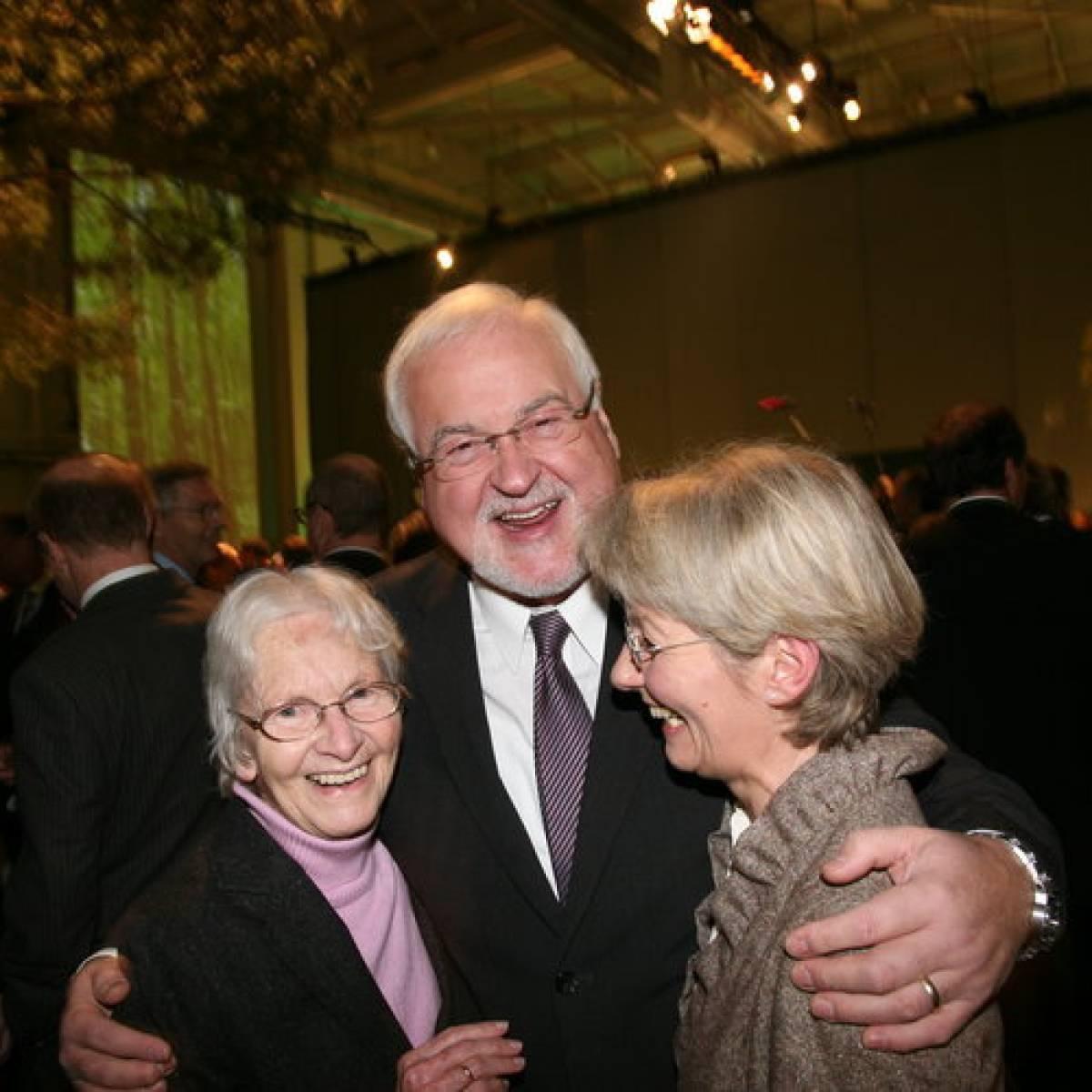 Auftakt 2011 Sie Waren Unsere Gaste Beim Neujahrsempfang Hamburger Abendblatt