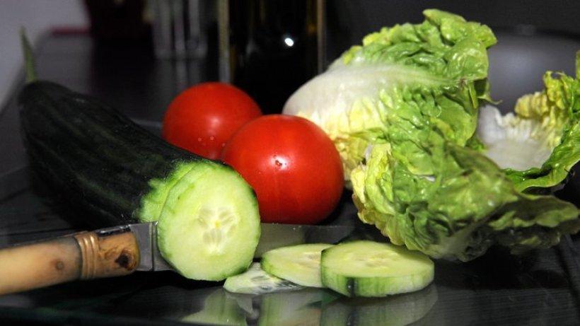 Beh Rden Erneuern Warnung Vor Gurken Tomaten Und Salat