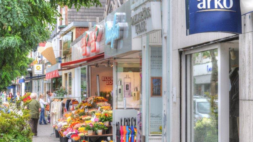 Kleine Leute Hamburg