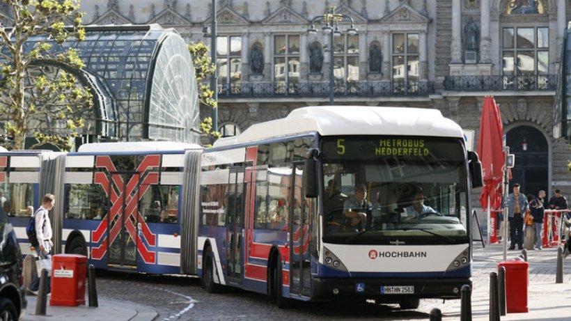 hochbahn will sich von den xxl bussen trennen hamburg aktuelle news aus den stadtteilen. Black Bedroom Furniture Sets. Home Design Ideas