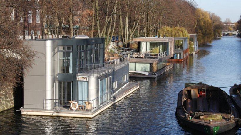 wo sind eigentlich die 1000 hausboote in hamburg. Black Bedroom Furniture Sets. Home Design Ideas