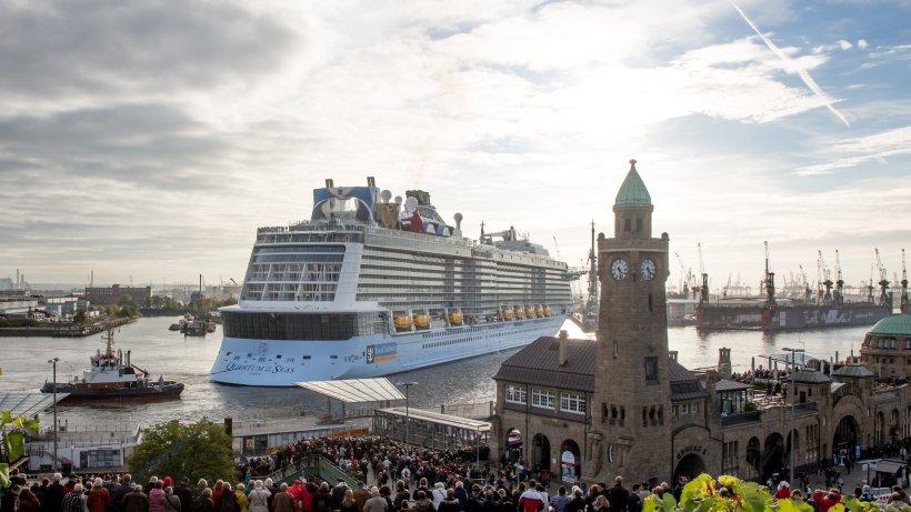 diese kreuzfahrtschiffe kommen 2015 nach hamburg