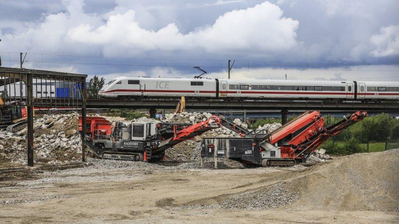 Deutsche Bahn veröffentlicht Pläne für Bahnhof Diebsteich ...