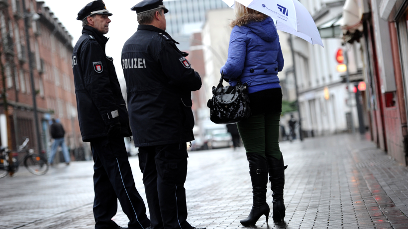 Meldepflicht für Prostituierte - Hamburg - Aktuelle News