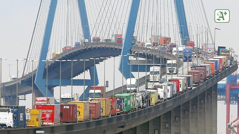 Hamburg Verkehr