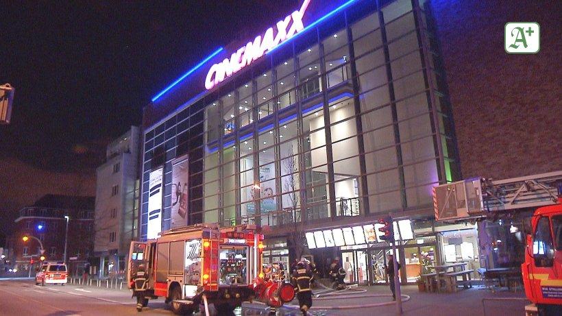 Cinemaxx Harburg Programm