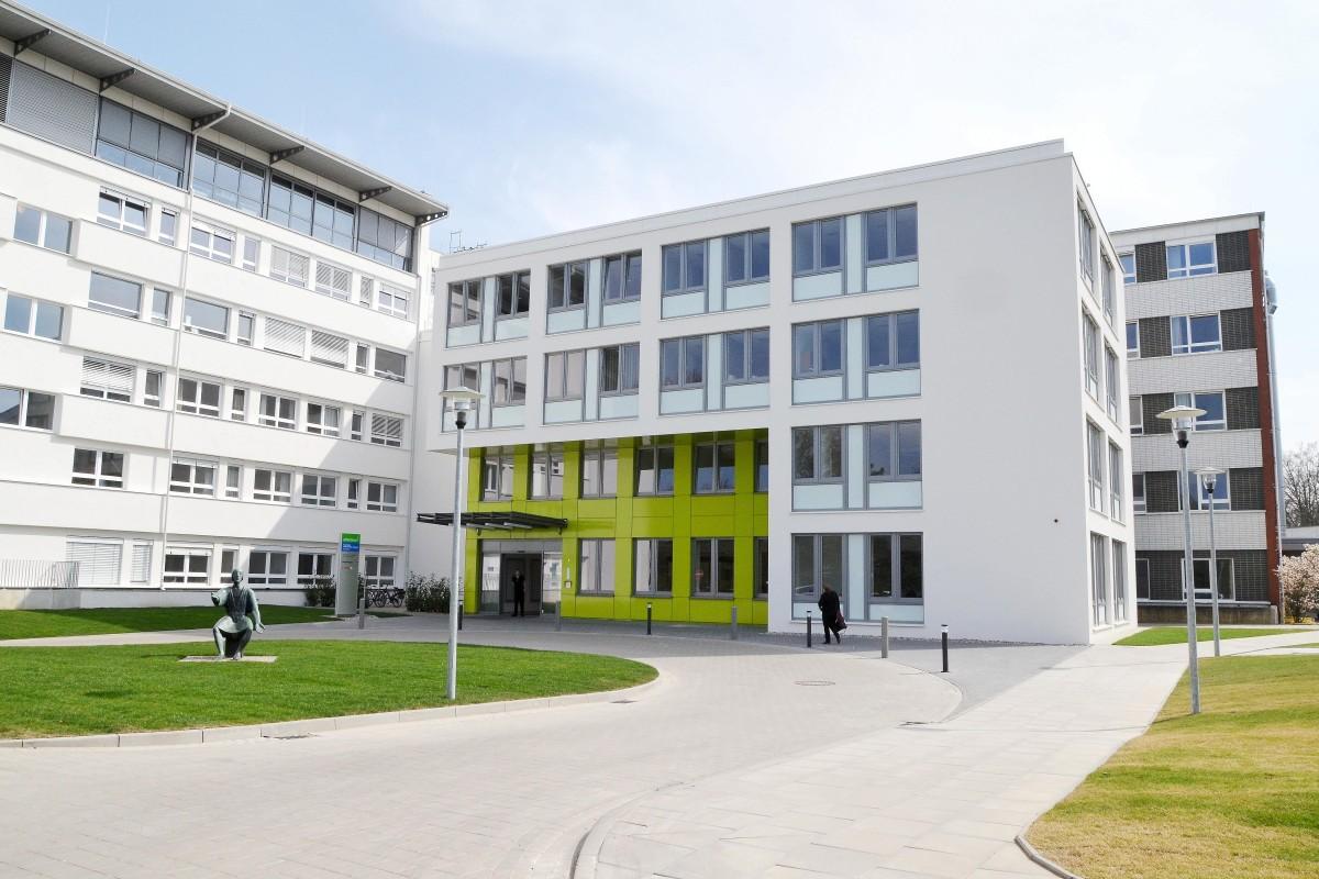 46 Millionen Euro für Amalie Sieveking-Krankenhaus ...