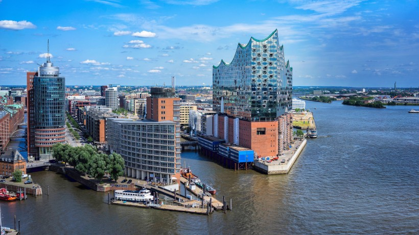 Image result for Elbphilharmonie