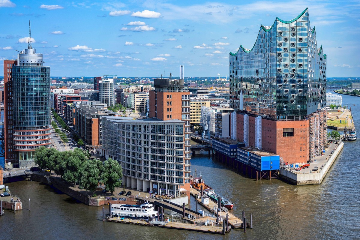 Elbphilharmonie In Hamburg News Infos Und Hintergrunde Hamburger Abendblatt