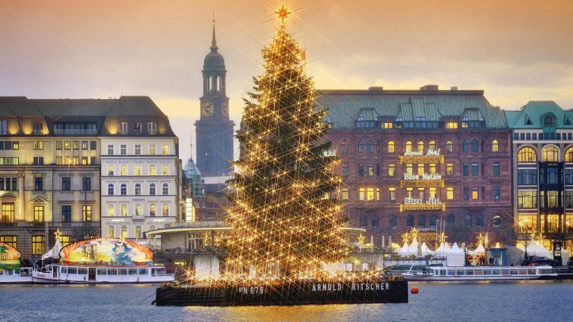 hamburg startet in die adventszeit das sind die highlights hamburg aktuelle news aus den. Black Bedroom Furniture Sets. Home Design Ideas
