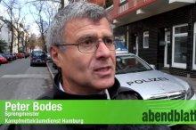 Bombenfund in Eppendorf: Sprengmeister Bodes klärt auf