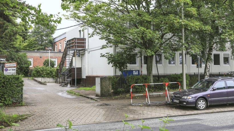 Fl chtling soll kind in unterkunft missbraucht haben for Unterkunft hamburg