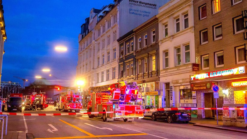 Hsv Hotel Hafen Hamburg