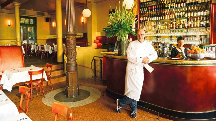 Restaurant deutsche kuche quickborn