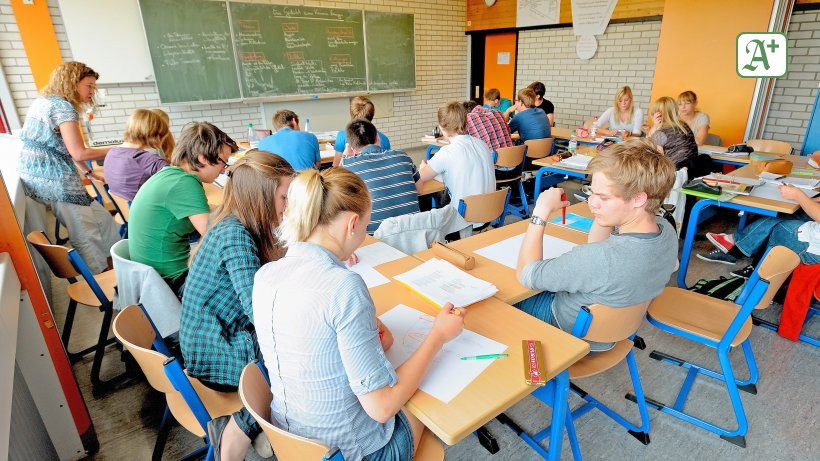 Hamburger Schulen Ausfall