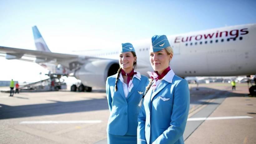 Flugbegleiterin partnersuche