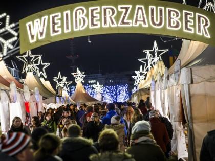 Standgebühr Weihnachtsmarkt Stuttgart.Hamburgs Weihnachtsmärkte Eröffnen Die Große übersicht Hamburg