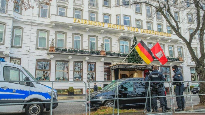 g20 gipfel das geheimnis um die hotels von trump co kommunales hamburg nachrichten. Black Bedroom Furniture Sets. Home Design Ideas