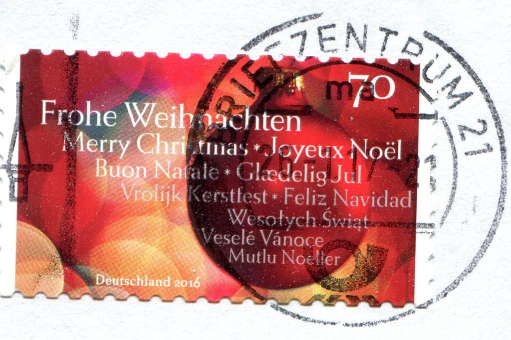 Diese 70 Cent Briefmarke Bringt Bis Zu 50000 Euro Hamburg