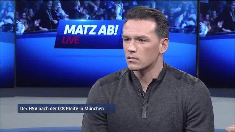 Matz Ab