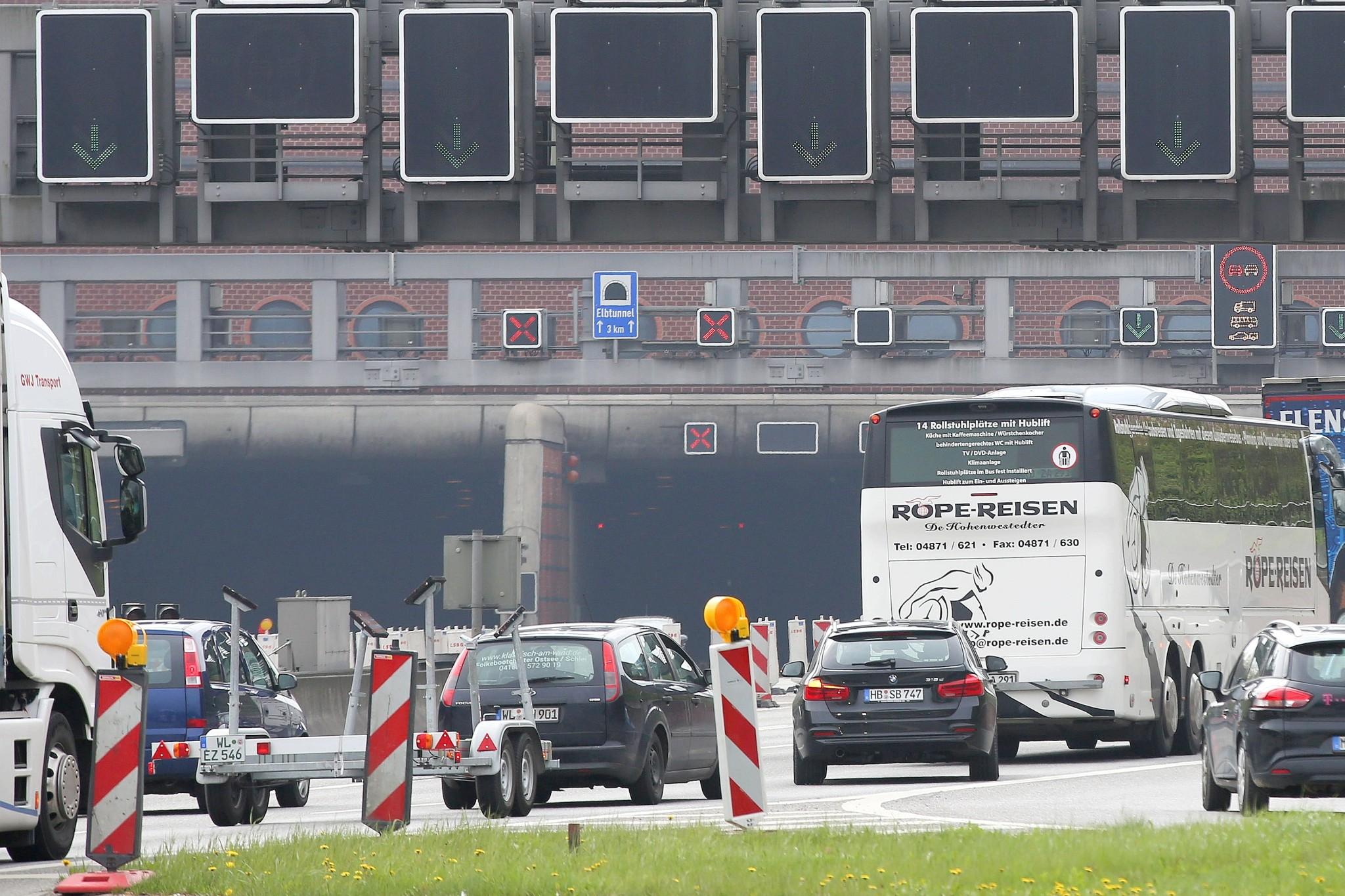 Google News - Hamburg-Hammerbrook - Neueste