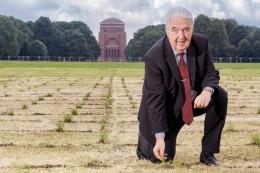 Stadtpark: Nach Stones-Konzert: Sanierung der Wiese verzögert sich