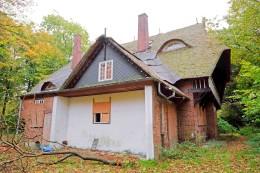 Denkmalschutz: Anwohner kämpfen für altes Landhaus in Bergstedt