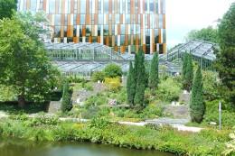 Planten un Blomen: Neue Hürden für Erweiterung der Bucerius Law School