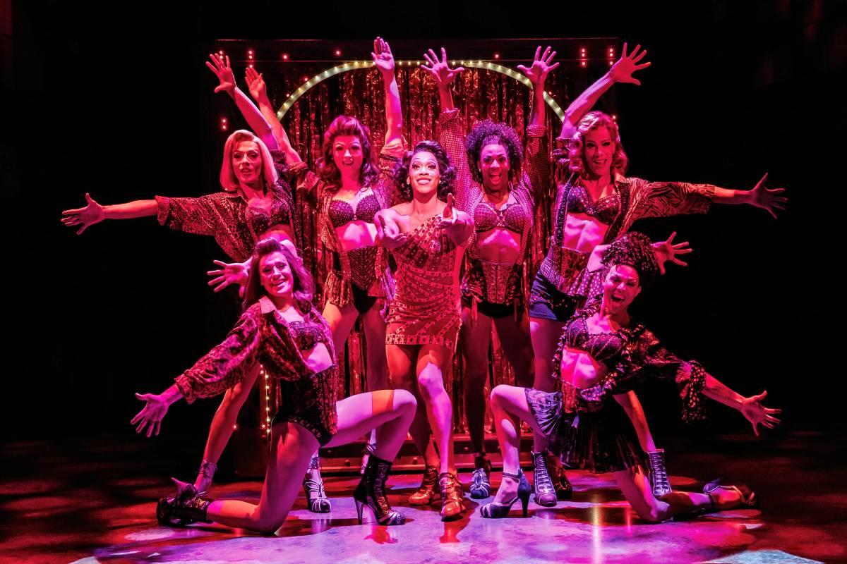 Das Musical Kinky Boots kommt nach Hamburg